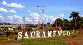 Homem preso por matar rapaz com facada em Sacramento