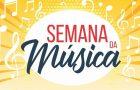 Semana da Música começa nessa segunda-feira em Araxá