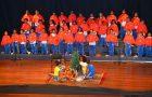 FestNatal começa com apresentações de dança e música