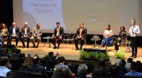 Romeu Zema destaca importância do turismo para dinamizar economia do Estado