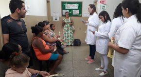 Secretaria de Saúde de Araxá reforça ações de conscientização para o Carnaval