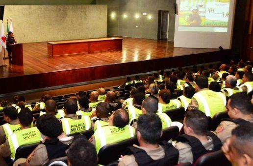 Polícia Militar garante segurança do cidadão no Carnaval