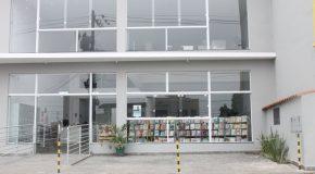Biblioteca Municipal Viriato Correa, de Araxá, completa 70 anos de atuação