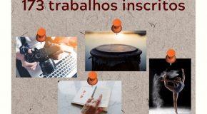 """Concurso Cultural Virtual """"Patos Coração e Chão"""" reúne 173 trabalhos artísticos de patenses"""