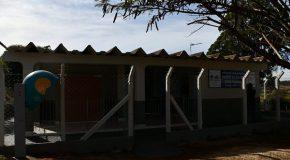 Comunidade do Bananal, em Sacramento, ganha Academia Ao Ar Livre e revitalização do Posto de Saúde