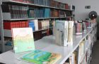 Fliaraxá celebra os 70 anos da Biblioteca Municipal