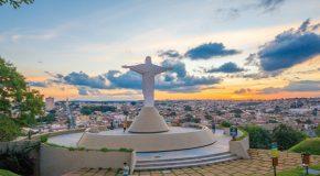 Araxá adere ao Circuito Turístico Nascentes das Gerais e Canastra