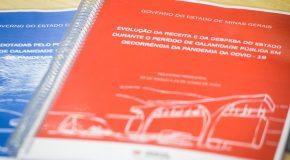Romeu Zema solicita à Assembleia a prorrogação do estado de calamidade pública por causa do coronavírus