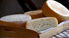 Decreto que regulamenta produção e comercialização de queijos artesanais em MG