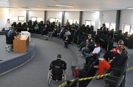 Instituições de Araxá que prestam serviços durante a pandemia recebem recursos