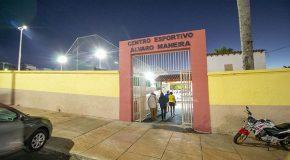 Atividades presenciais do projeto Viva a Vida serão retomadas em Araxá
