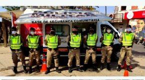 Base de Segurança da PM em Araxá lidera ranking de indicadores de Minas Gerais