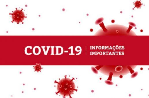 Medidas de prevenção contra a Covid-19 devem ser mantidas