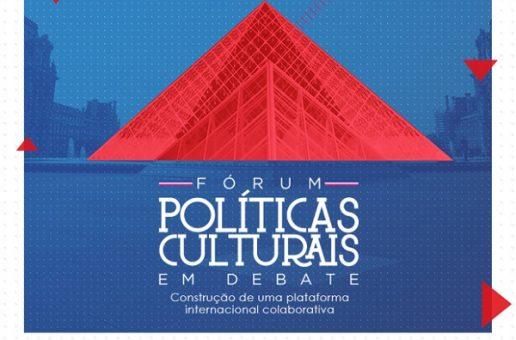 """Sesc em Minas promove ciclo de palestras gratuitas que integram a programação do """"Fórum Políticas Culturais em Debate"""""""