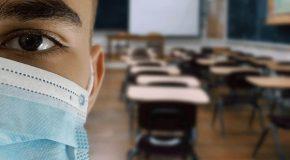 Governo anuncia início do retorno das atividades escolares presenciais no Triângulo Mineiro/Alto Paranaíba