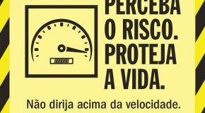 Minas Gerais promove campanha na Semana Nacional de Trânsito