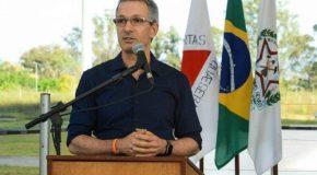 Governador Romeu Zema cumpre agenda de trabalho no Triângulo Mineiro e Alto Paranaíba