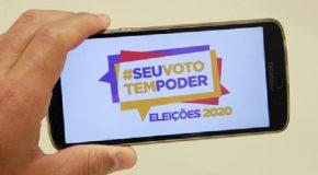 Eleições 2020 na palma da mão: baixe os aplicativos da Justiça Eleitoral e fique conectado