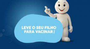 Web-rádio: Saúde reforça importância da Campanha Nacional de Multivacinação