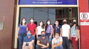 Laboratório da UFU em Patos de Minas chega a quase mil exames realizados