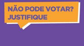 Saiba como justificar ausência se não puder comparecer à votação