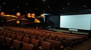 Divulgados protocolos municipais para eventos e cinema, permitidos na onda verde em Patos de Minas