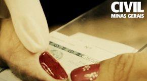 PCMG orienta sobre agendamentos para emissão de carteira de identidade