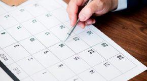 Estado de Minas Gerais reorganiza calendário escolar 2020