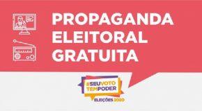 Faltam 3 dias: veiculação da propaganda no rádio e na TV está proibida a partir dessa quinta-feira