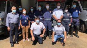 Patos de Minas investe e moderniza controle de atendimento do Samu