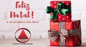 O Portal Minas no Foco deseja Boas Festas e um 2021 repleto de boas notícias
