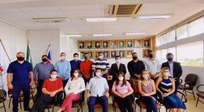 Prefeito de Patos de Minas anuncia novos nomes e completa equipe de trabalho do primeiro escalão