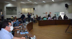 Audiência Pública na Câmara de Araxá debate a Lei Orçamentária 2021