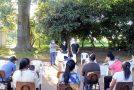 Comunidade da Boca da Mata, em Araxá, terá escola reformada e outras melhorias
