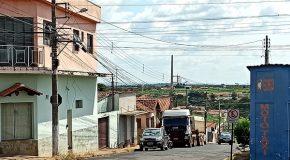 Rua Paul Harris, em Araxá, passa a ser totalmente em sentido único