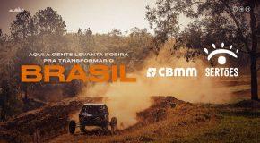 Sertões e CBMM anunciam parceria para as próximas temporadas