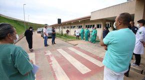 Servidores que atuam no combate à Covid-19 em Araxá receberão abono da PMA
