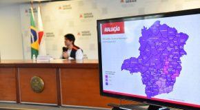Secretário de Saúde de MG faz apelo a prefeitos e população para manter o isolamento e frear o avanço da pandemia