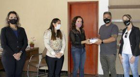 Sedativos para intubação são doados pela Prefeitura de Tapira à Prefeitura de Araxá