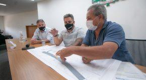 PMA divulga empresas responsáveis pela duplicação da Hítalo Ros e recapeamento de vias públicas