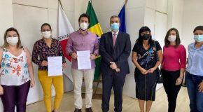 Representantes da causa animal de Patos de Minas se reúnem com Poder Executivo