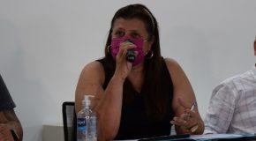 Confirmado: Diane Dutra deixa Secretaria de Saúde de Araxá;  Enfermeira Lorena Guimarães assume interinamente
