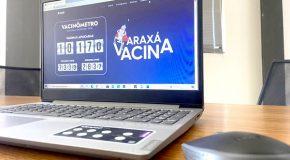 PMA lança site para pré-cadastro de vacinação contra a Covid-19