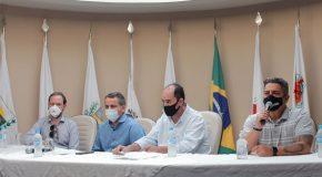 Projeto de Desenvolvimento Regional é apresentado para municípios da microrregião de Araxá