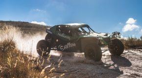 CBMM e Giaffone Racing lançam a EXO Nb, primeira linha de UTVs com a tecnologia do Nióbio
