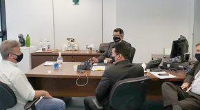 Araxá apresenta Plano de Segurança Integrado à Polícia Civil