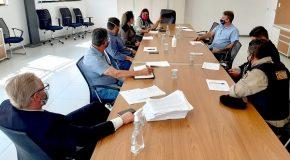 Comitê elabora estratégias para prevenção e combate às invasões de áreas em Araxá