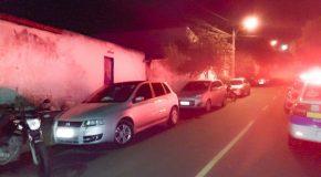 Vigilância Sanitária de Araxá multa proprietário de festa realizada no Setor Norte