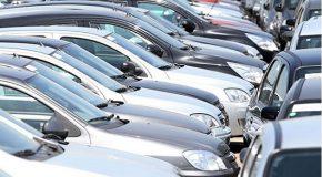Leilão de carros e motos apreendidos em operações contra tráfico em MG será na quinta