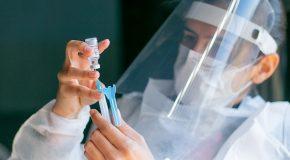 Araxá vacina pessoas com comorbidades a partir de 40 anos e deficientes permanentes nesta terça